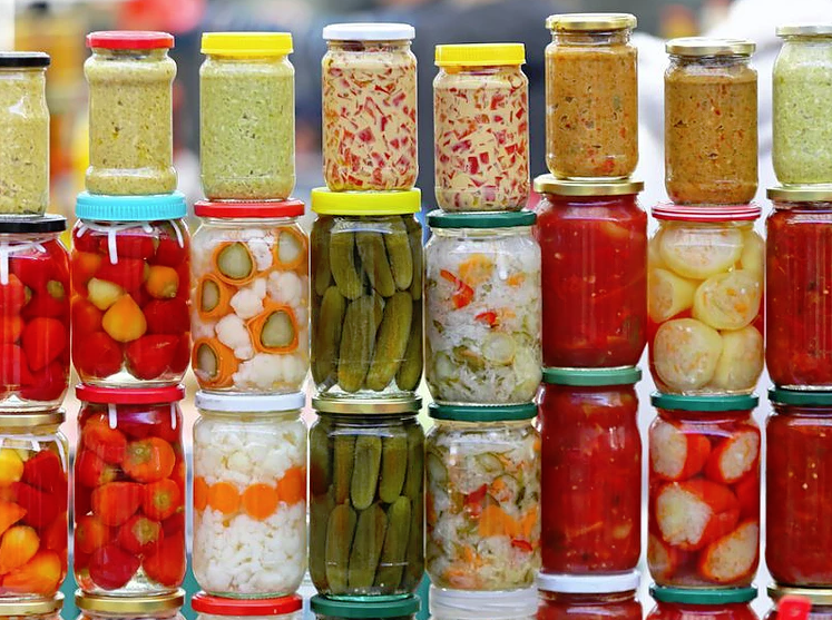 fermented-foods-for-gut-microbiome