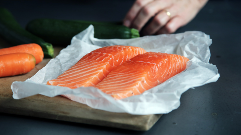 salmon-for-miscarriage-prevention-nutrition